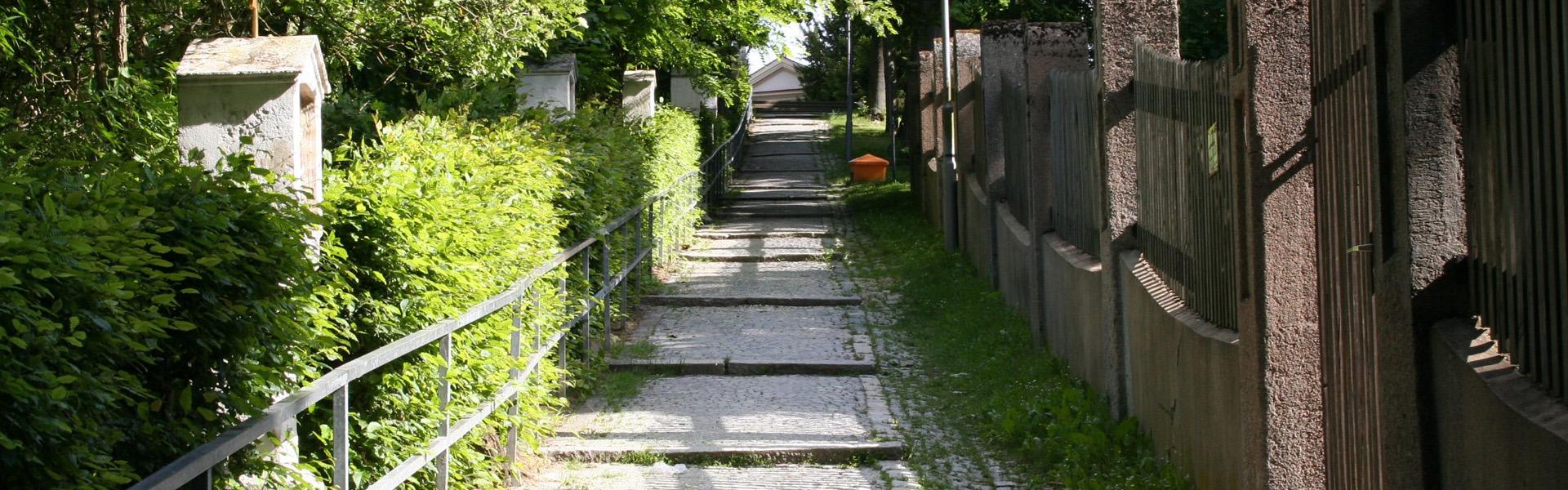 Kreuzweg
